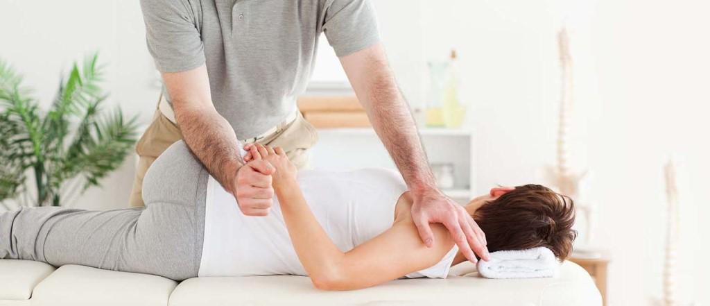 Механическое воздействие массажа